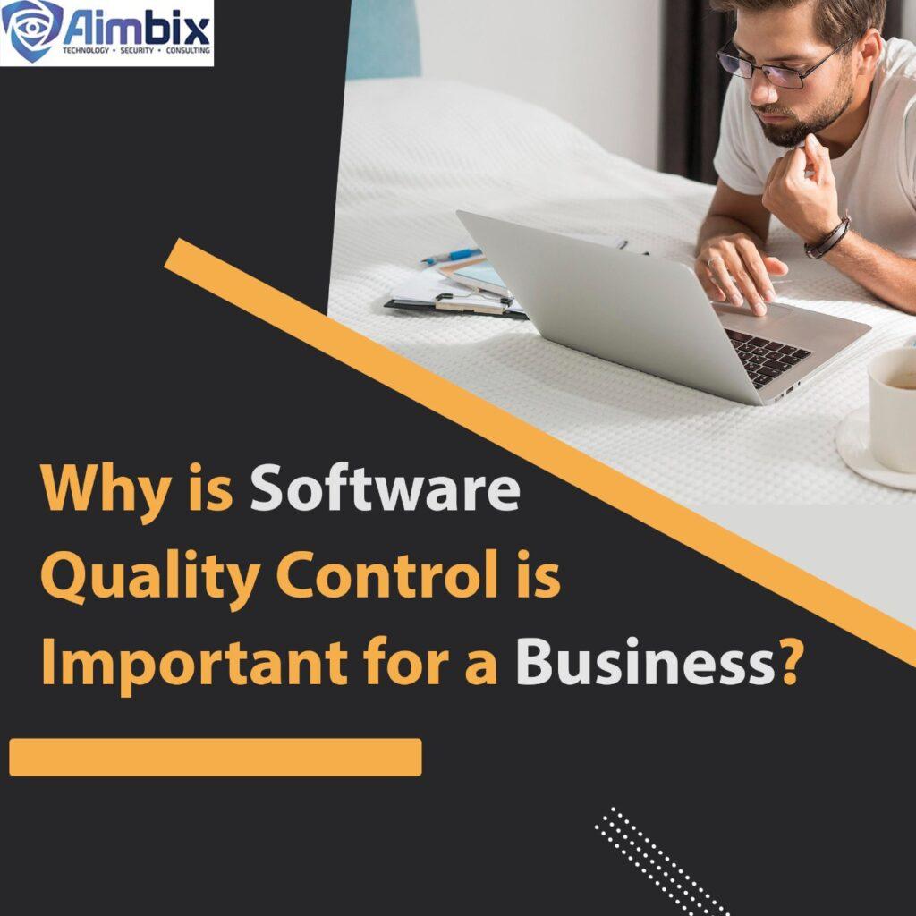 Software-Quality-Control